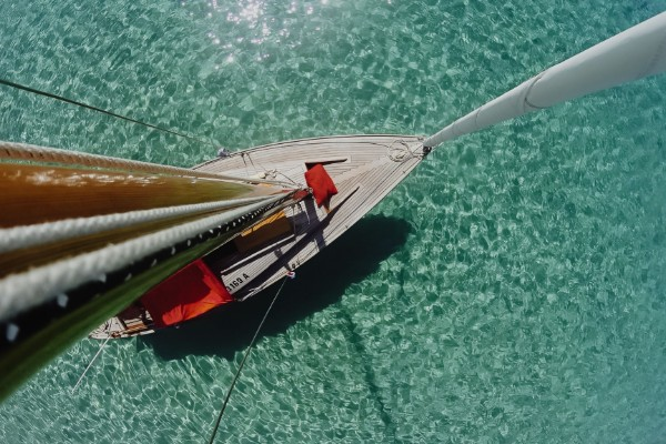 Concept picture of The Sail Trip